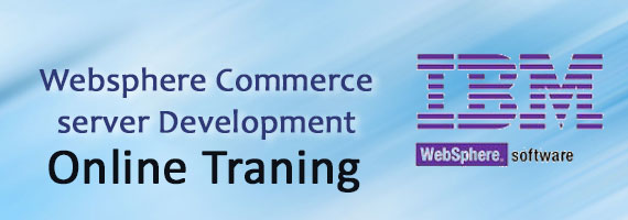 Live Websphere Commerce Server Training | Online Training in